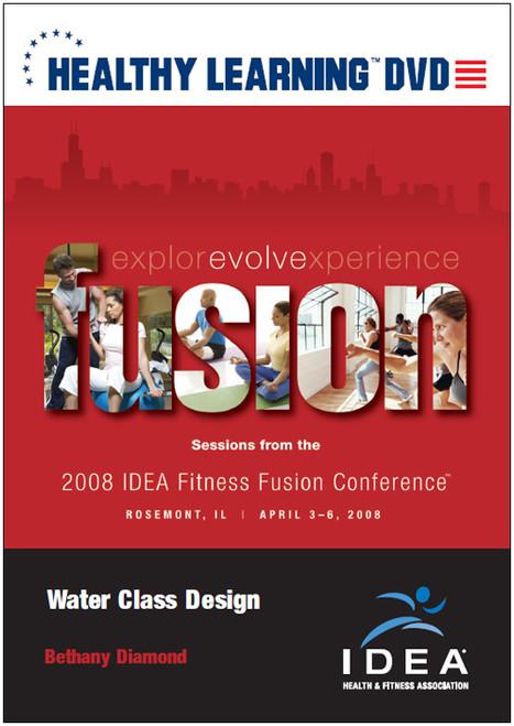 Water Class Design