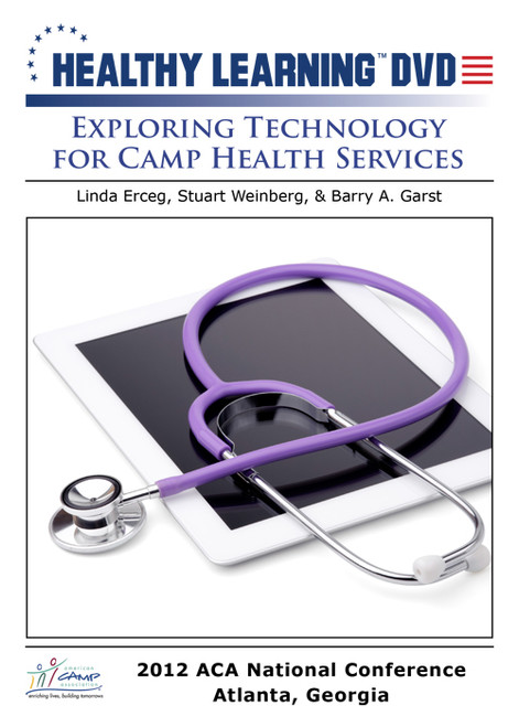 Exploring Technology for Camp Health Services