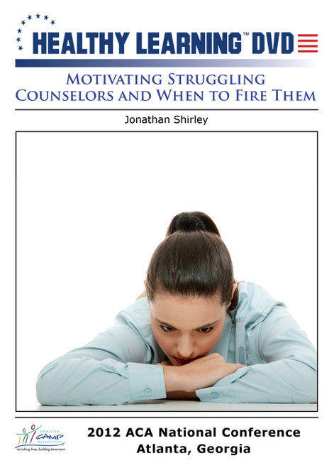 Motivating Struggling Counselors and When to Fire Them