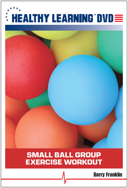 Small Ball Group Exercise Workout