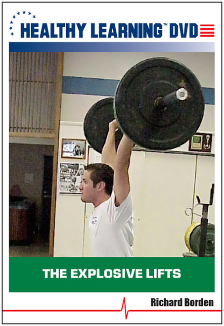 The Explosive Lifts