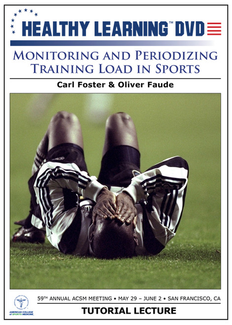 Monitoring and Periodizing Training Load in Sports