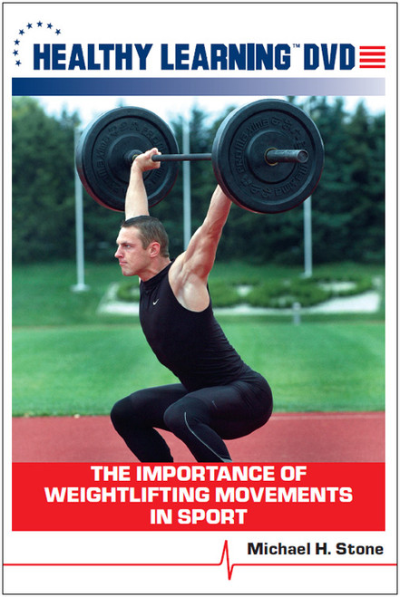 The Importance of Weightlifting Movements in Sport
