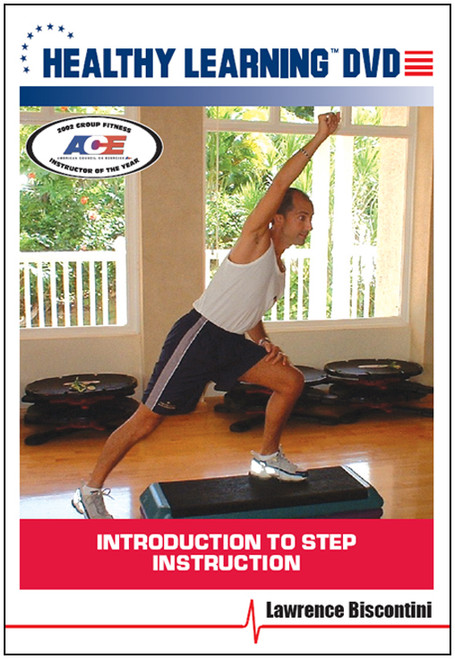 Introduction to Step Instruction