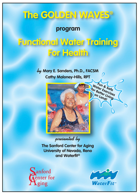 The Golden Waves® Program: Functional Water Training for Health