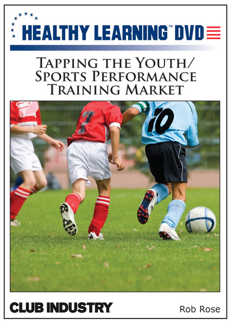 Tapping the Youth/Sports Performance Training Market
