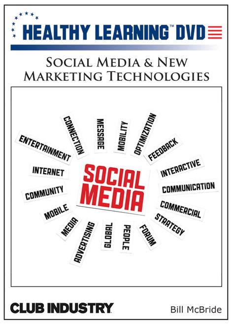 Social Media & New Marketing Technologies