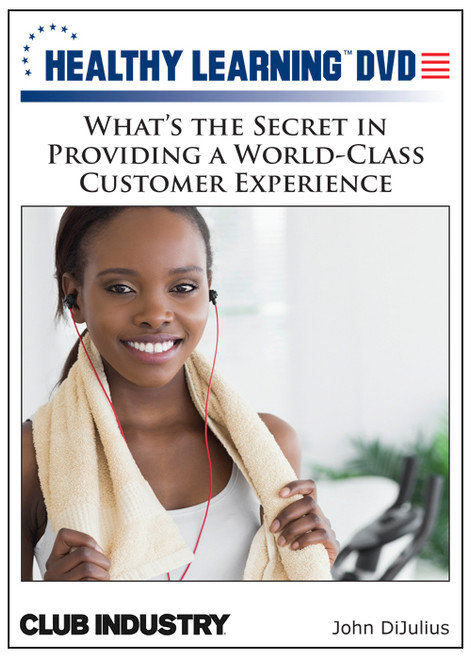 What's the Secret in Providing a World-Class Customer Experience