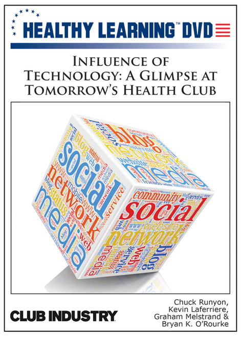 00CloneOnInfluence of Technology: A Glimpse at Tomorrow's Health ClublyDVDProduct - CLONED