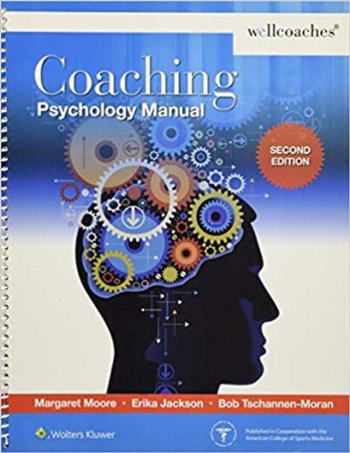 ACSM's Coaching Psychology Manual