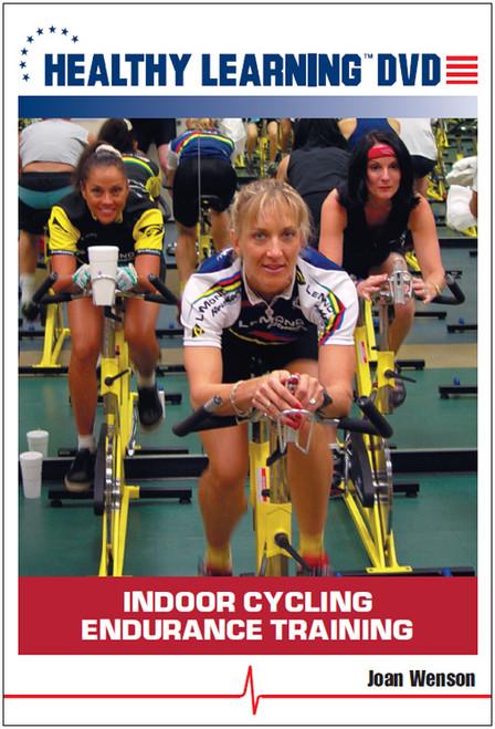 Indoor Cycling Endurance Training