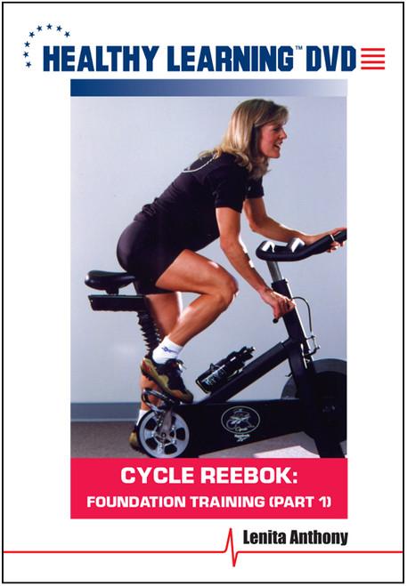 Cycle Reebok: Foundation training (Part 1)