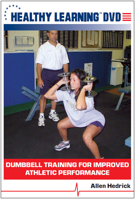 Dumbbell Training for Improved Athletic Performance