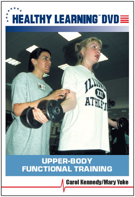 Upper-Body Functional Training