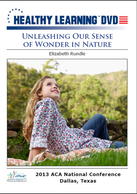Unleashing Our Sense of Wonder in Nature