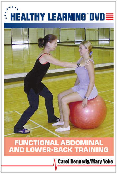 Functional Abdominal and Lower-Back Training