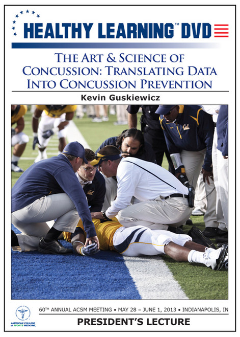 The Art & Science of Concussion: Translating Data Into Concussion Prevention