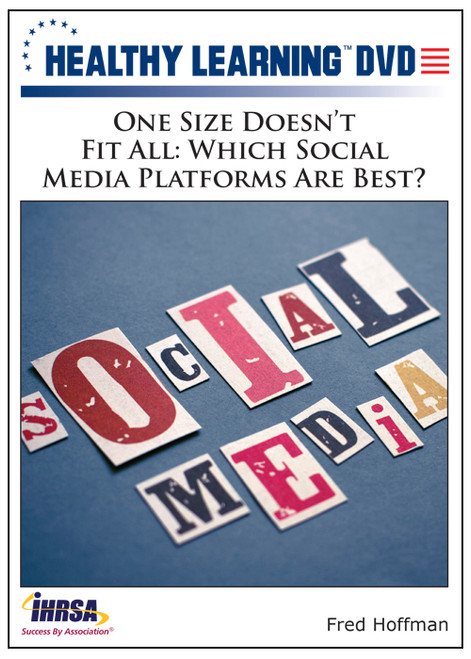 One Size Doesn't Fit All: Which Social Media Platforms Are Best?
