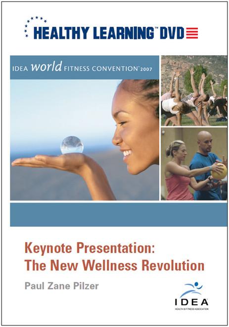 The New Wellness Revolution