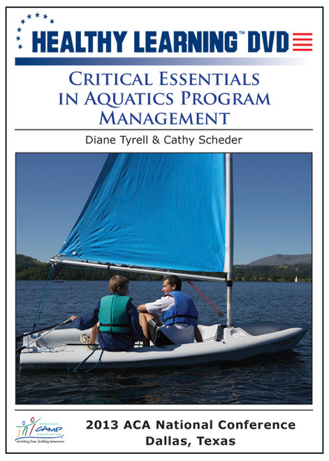 Critical Essential in Aquatics Program Management