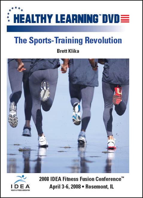 The Sports-Training Revolution