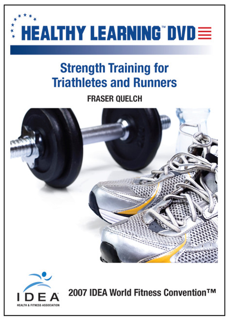 Strength Training for Triathletes and Runners