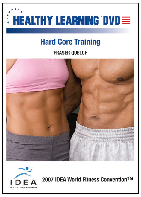 Hard Core Training