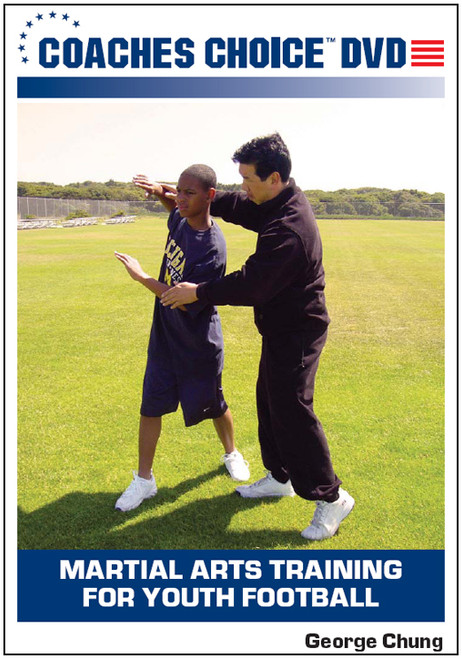 Martial Arts Training for Youth Football