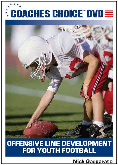 Offensive Line Development for Youth Football