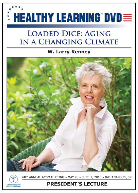 Loaded Dice: Aging in a Changing Climate