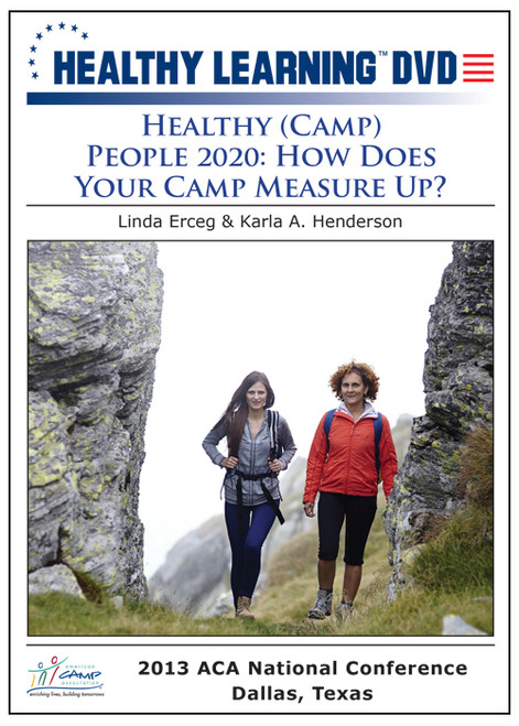 Healthy (Camp) People 2020: How Does Your Camp Measure Up?