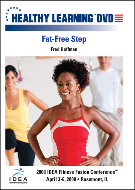 Fat-Free Step