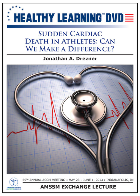 Sudden Cardiac Death in Athletes: Can We Make a Difference?