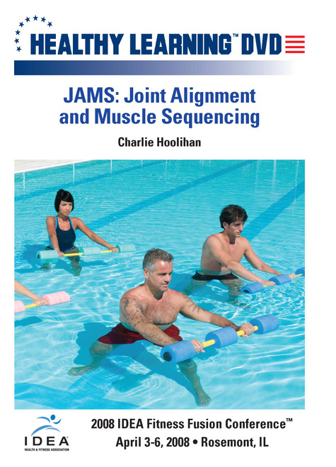 JAMS: Joint Alignment and Muscle Sequencing