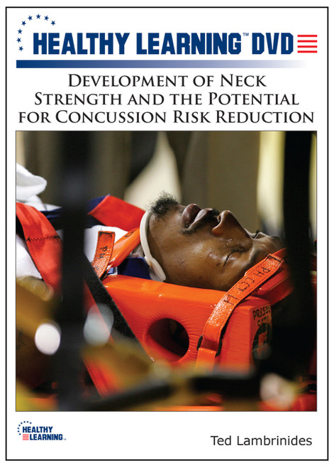 Development of Neck Strength and the Potential for Concussion Risk Reduction