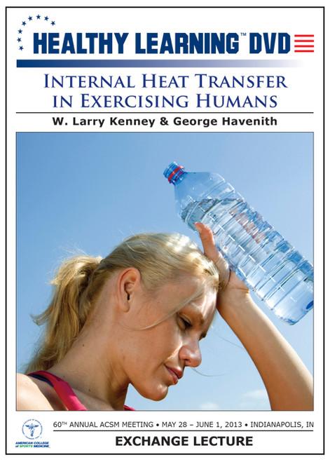 Internal Heat Transfer in Exercising Humans