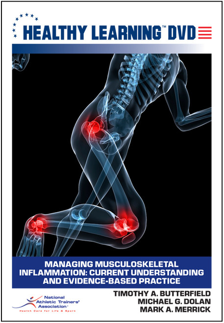 Managing Musculoskeletal Inflammation: Current Understanding and Evidence-Based Practice