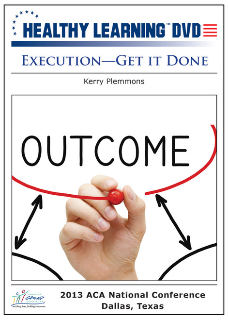 Execution-Get it Done