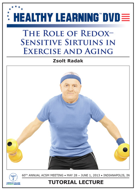 The Role of Redox–Sensitive Sirtuins in Exercise and Aging