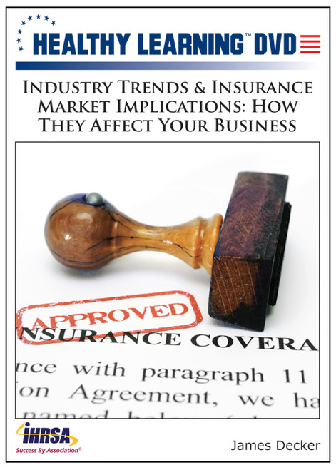 Industry Trends & Insurance Market Implications: How They Affect Your Business