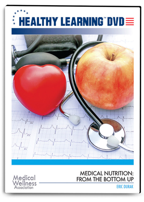 Medical Nutrition: From the Bottom Up
