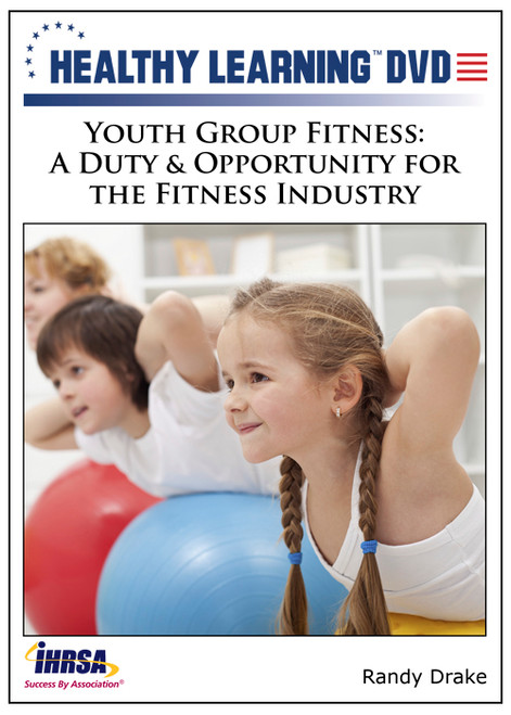 Youth Group Fitness: A Duty & Opportunity for the Fitness Industry