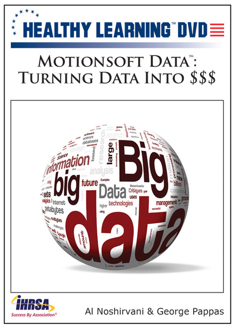 "Motionsoft Dataâ""¢: Turning Data Into $$$"