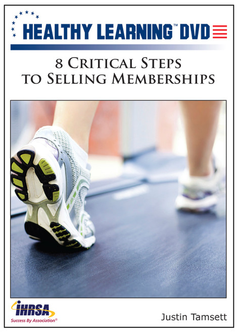 8 Critical Steps to Selling Memberships