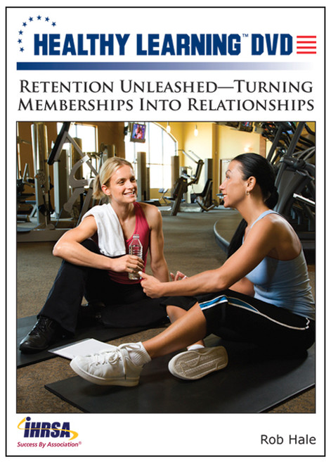 Retention Unleashed-Turning Memberships Into Relationships