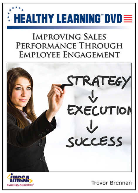 Improving Sales Performance Through Employee Engagement
