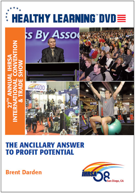 The Ancillary Answer to Profit Potential