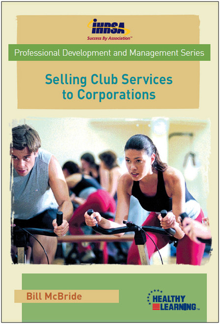Selling Club Services to Corporations