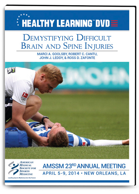 Demystifying Difficult Brain and Spine Injuries