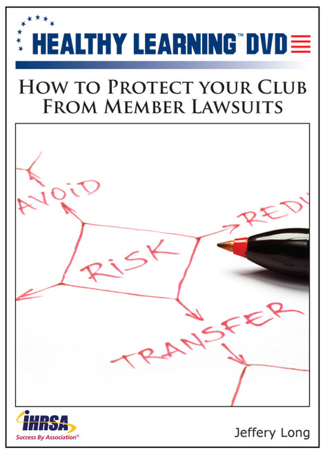 How to Protect Your Club From Member Lawsuits